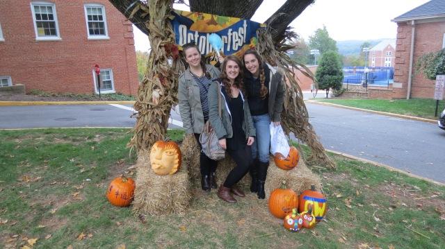 Its Oktoberfest!